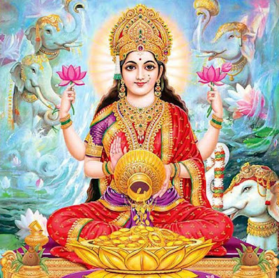 Hindu Goddess Photos Images