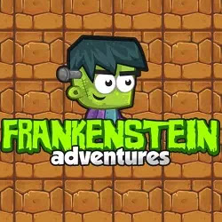 Frankenstein'in Macerası - Frankenstein Adventure