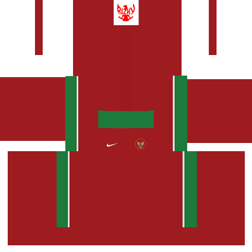 Kit Bendera Indonesia Dream League Soccer 2018 ✓ The Galleries of