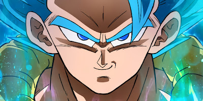 تقرير فيلم الانمي Dragon Ball Super: Super Hero (بطل خارق)