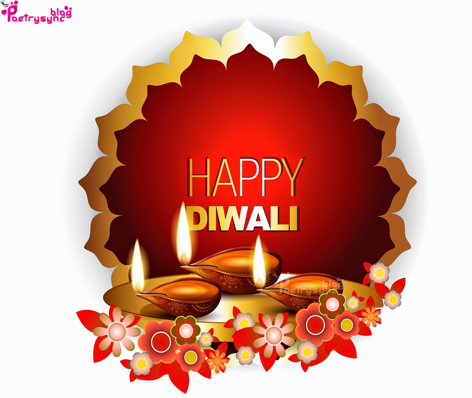 Happy Deepavali Quotes In English: Happy Diwali Wallpapers With Information In English