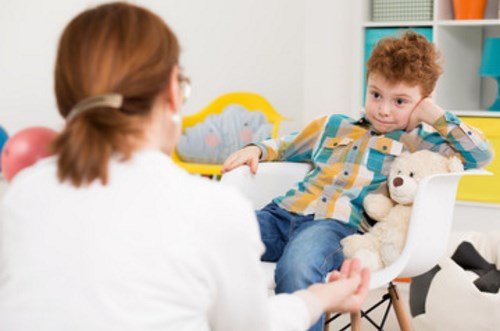 Autism The Need for Increased Research