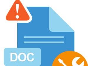documenti danneggiati