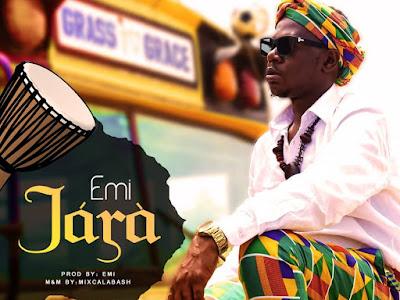 Music: Emi-Járà (Prod. By Emi)