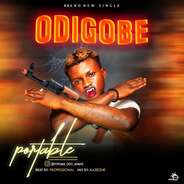[Music] Portable – Odigobe