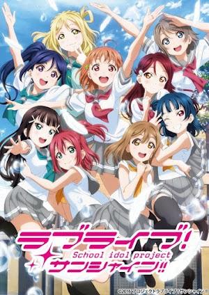 Love Live! Sunshine!! 2 (13/13) [HDL] 190MB [Sub.Español] [MEGA]