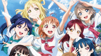 Love Live! Sunshine!! 2 (07/??) [HDL] 190MB [Sub.Español] [MEGA]