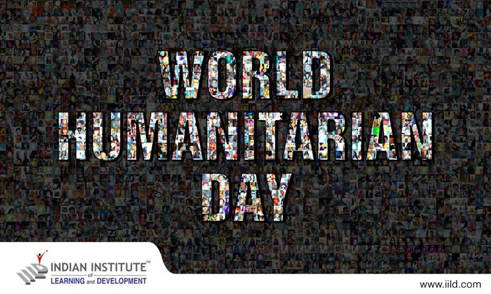 World Humanitarian Day