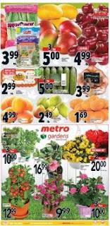 Metro Weekly Flyer valid June 1 - 7, 2017