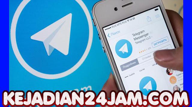 Diblokir Selama Dua Tahun, Akhirnya Rusia Buka Akses Telegram