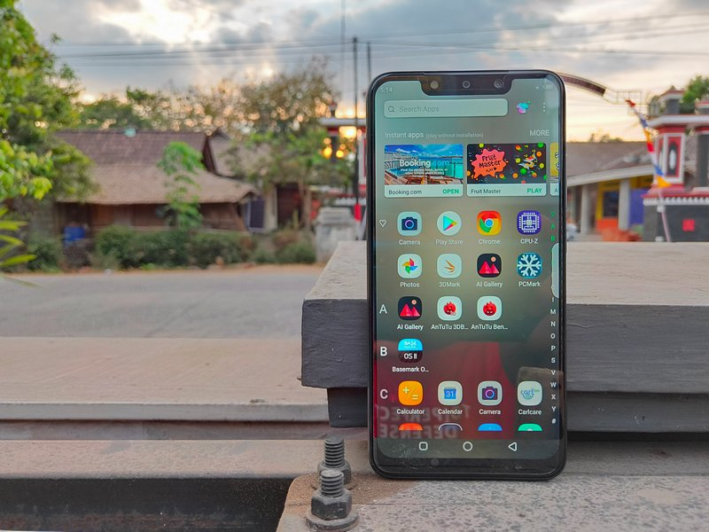 Infinix Hot 7 Pro X625 Review: Quad Camera dengan RAM 6GB Termurah