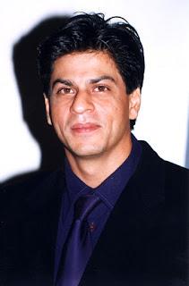 Phone number of Shahrukh Khan