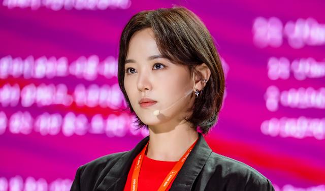 韓劇-Start Up我的新創時代-人物角色介紹