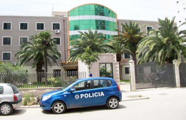The head of the Durres Cadastre Liridon Pula has been arrested for 'office abuse'