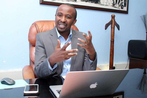 Meet The Guy Who Created MPESA And MSHWARI