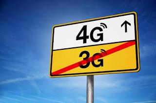 TRIK Ubah Sinyal 3G/H+ ke 4G LTE MUDAH