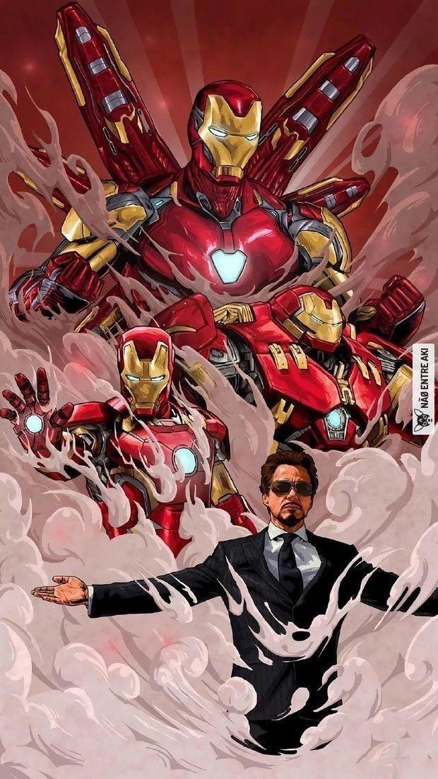 Marvel Concept Ar