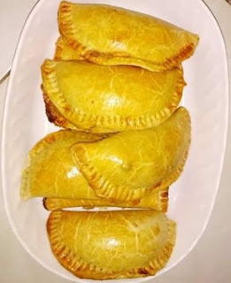 Tasty Meat Pie Recipe