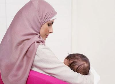 Kebaikan Menyusu Untuk Bayi