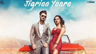 Jigriaa Yaara Song Lyrics