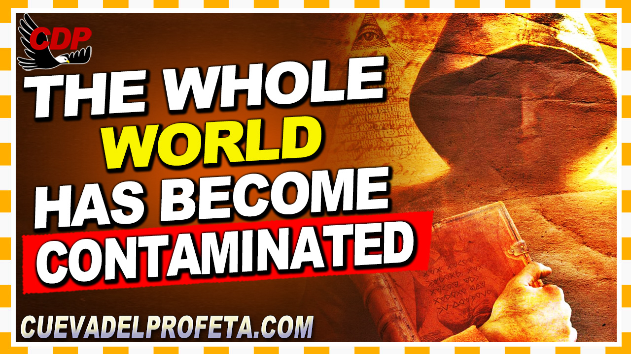 The whole world has become contaminated - William Marrion Branham