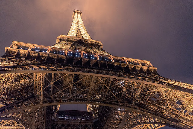 Image Attribute: The Eiffel Tower in Paris, France / Source: Pixabay.com