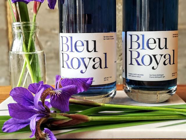 gin-bleu,gin-bleu-royale,montreal,recette-de-cocktail,gin-québécois,madame-gin