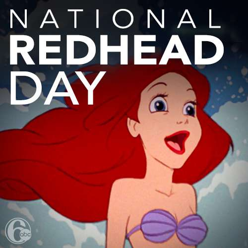 National Redhead Day Wishes for Instagram