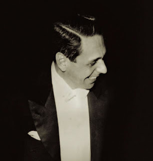 Fulco di Verdura, pictured in around 1939 at the time of launching the Verdura business in New York