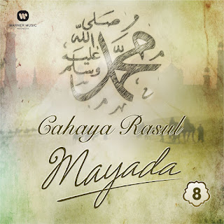 Mayada - Cahaya Rasul, Vol. 8 on iTunes