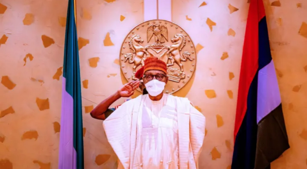 BREAKING: President Buhari to hold another interview on Nigerian Television Authority (NTA)