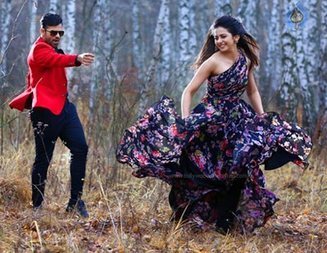 Mega Hero Movie Release Date Confirmed