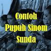 Contoh Pupuh Sinom Sunda