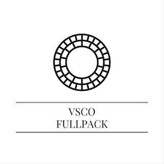 Download VSCO Cam Fullpack v126 / VSCO Mod Premium APK - VSCO X Unlocked - Latest version
