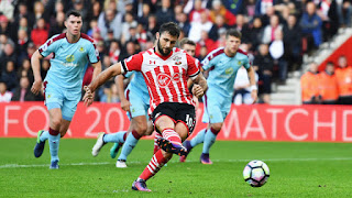 Southampton vs Burnley live stream Saturday 04 November 2017 England - Premier League
