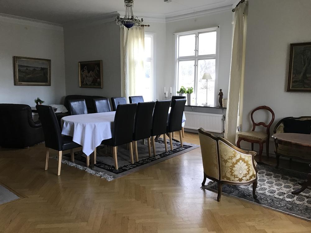 Pikamatka Jönköpingiin 10
