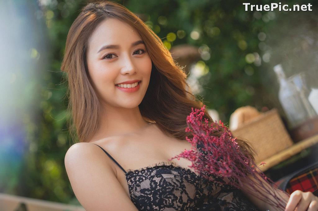 Image Thailand Model – Noppawan Limapirak (น้องเมย์) – Beautiful Picture 2020 Collection - TruePic.net - Picture-4