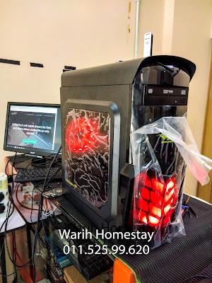 Warih-Homestay-PC-Baru