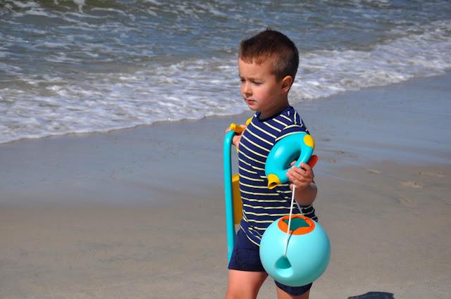zabawki do piasku quut