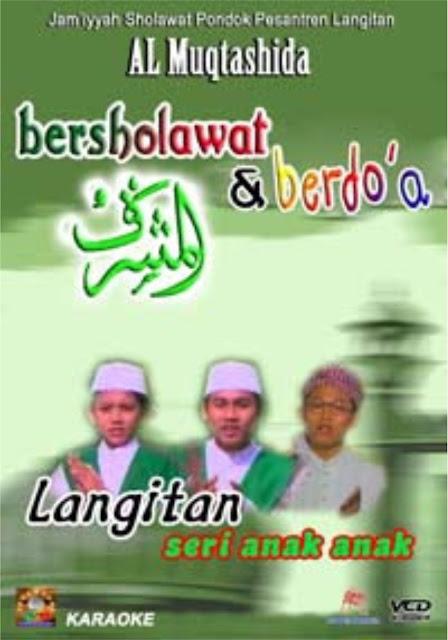 download album anak-anak langitan