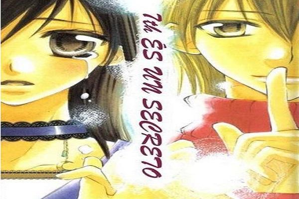 7th Period Is Secret Megane Nezumi