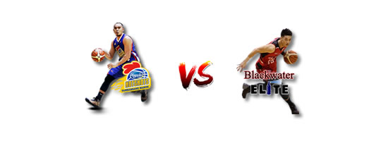 June 6: Magnolia vs Blackwater, 4:30pm Smart Araneta Coliseum