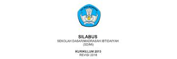Download RPP dan Silabus K13 Kelas 3 SD Revisi 2019