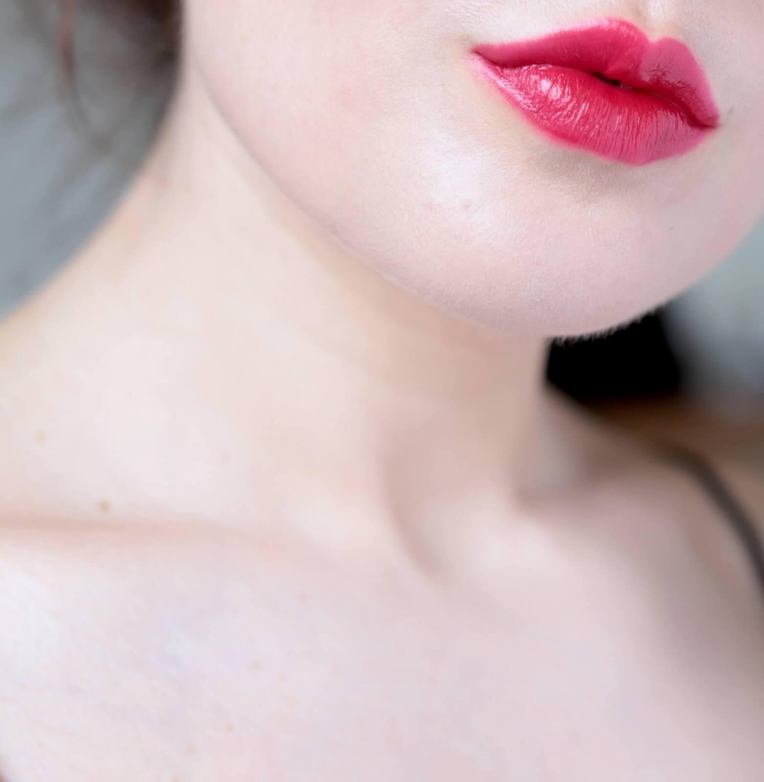 YSL Tatouage Couture Velvet Cream 203 Rose Dissident avis