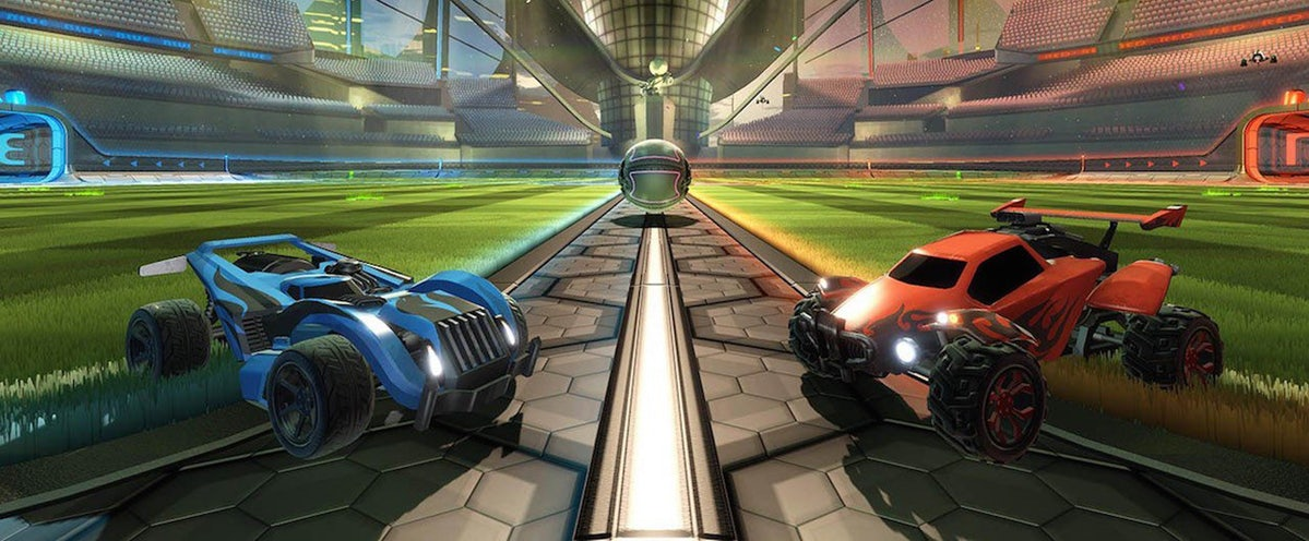 Rocket League Free Download Highly Compressed