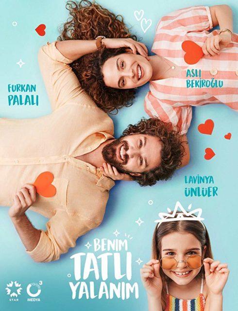 Benim Tatli Yalanim episode 17 Full with English Subtitles