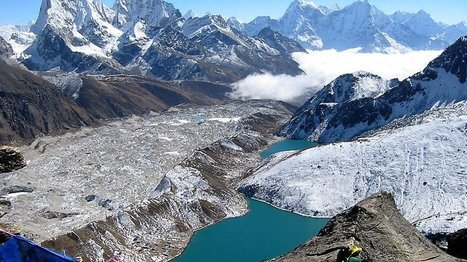 Kala Patthar Trek - Trekking in Nepal