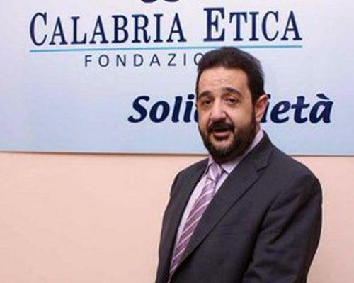 Calabria Etica: chiesto il processo per Pasqualino Ruberto e altri 11