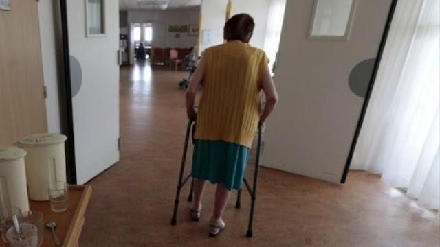 Από 16/8 σε αναστολή εργασίας οι ανεμβολίαστοι εργαζομενοι σε μονάδες φροντίδας ηλικιωμένων και ΑΜΕΑ