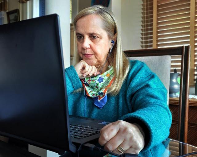 Ana Helena Tibiriçá Ramos Goldenstein